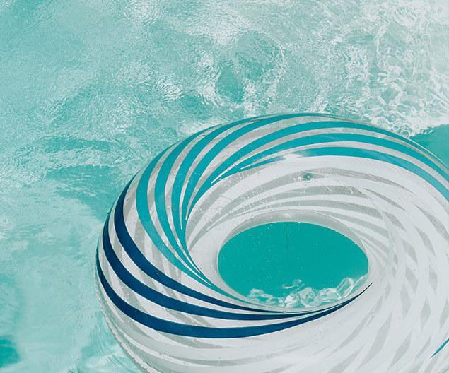 AIA pool