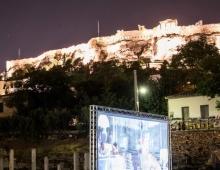 ATHENS OPEN AIR FESTIVAL – Η ΜΕΓΑΛYΤΕΡΗ ΚΙΝΗΜΑΤΟΓΡΑΦΙΚH ΓΙΟΡΤH ΤΗΣ ΚΑΛΟΚΑΙΡΙΝHΣ ΑΘHΝΑΣ