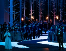 Don Carlo By Giuseppe Verdi At The Greek National Opera