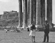 EXHIBITION & DOCUMENTARY: ATHENS FROM EAST TO WEST, 1821-1896 BENAKI MUSEUM